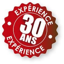 30 années d'expériences dans la sécurité privée