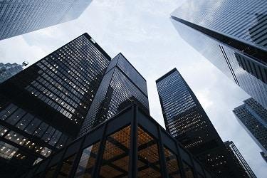 Immeuble grande hauteur