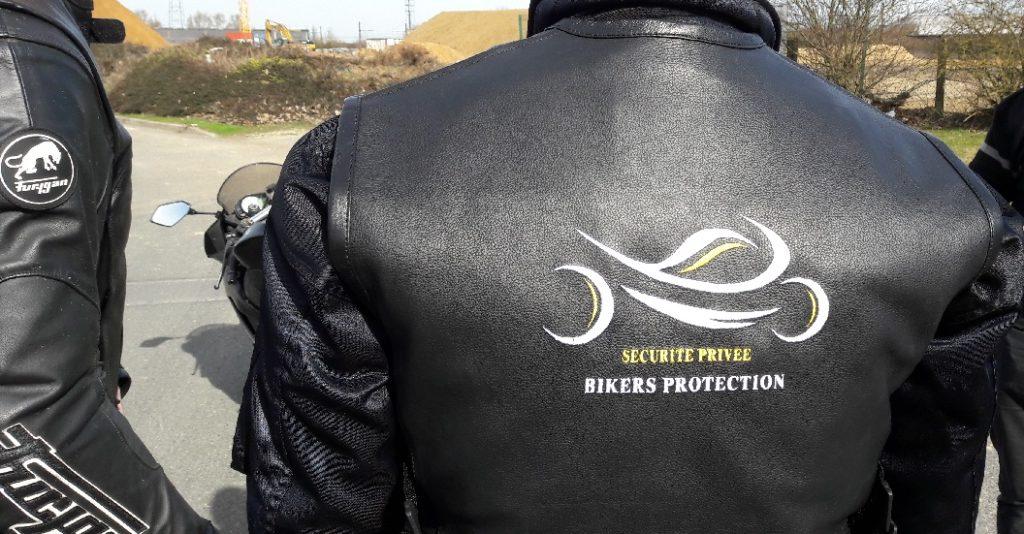 Bikers Protection - Service de sécurité mobile et rondes de surveillance