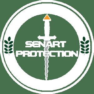 Ecusson Société de Sécurité