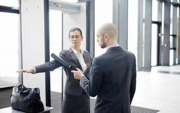 Agent de sécurité et filtrage Senart Protection - Entreprise de gardiennage
